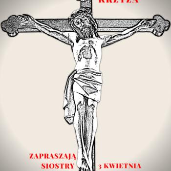 Adoracja Krzyża