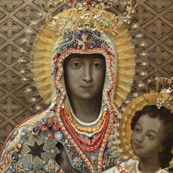 Matka Boża Karmelowa